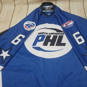 Shirts - North American Prospects Hockey League Jersey